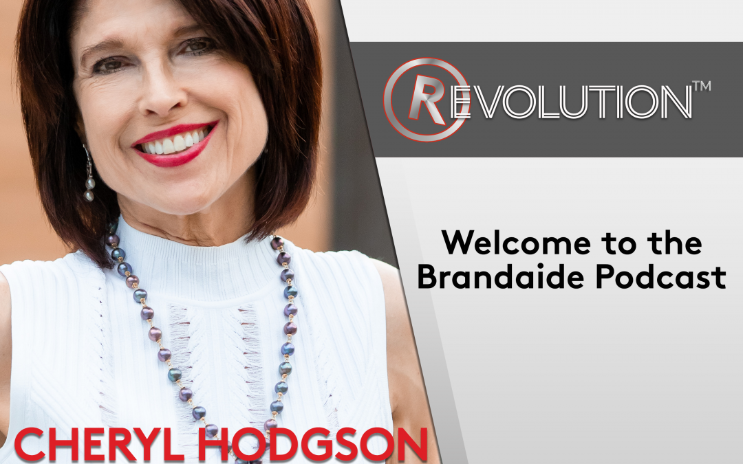 Welcome to the Brandaide Podcast