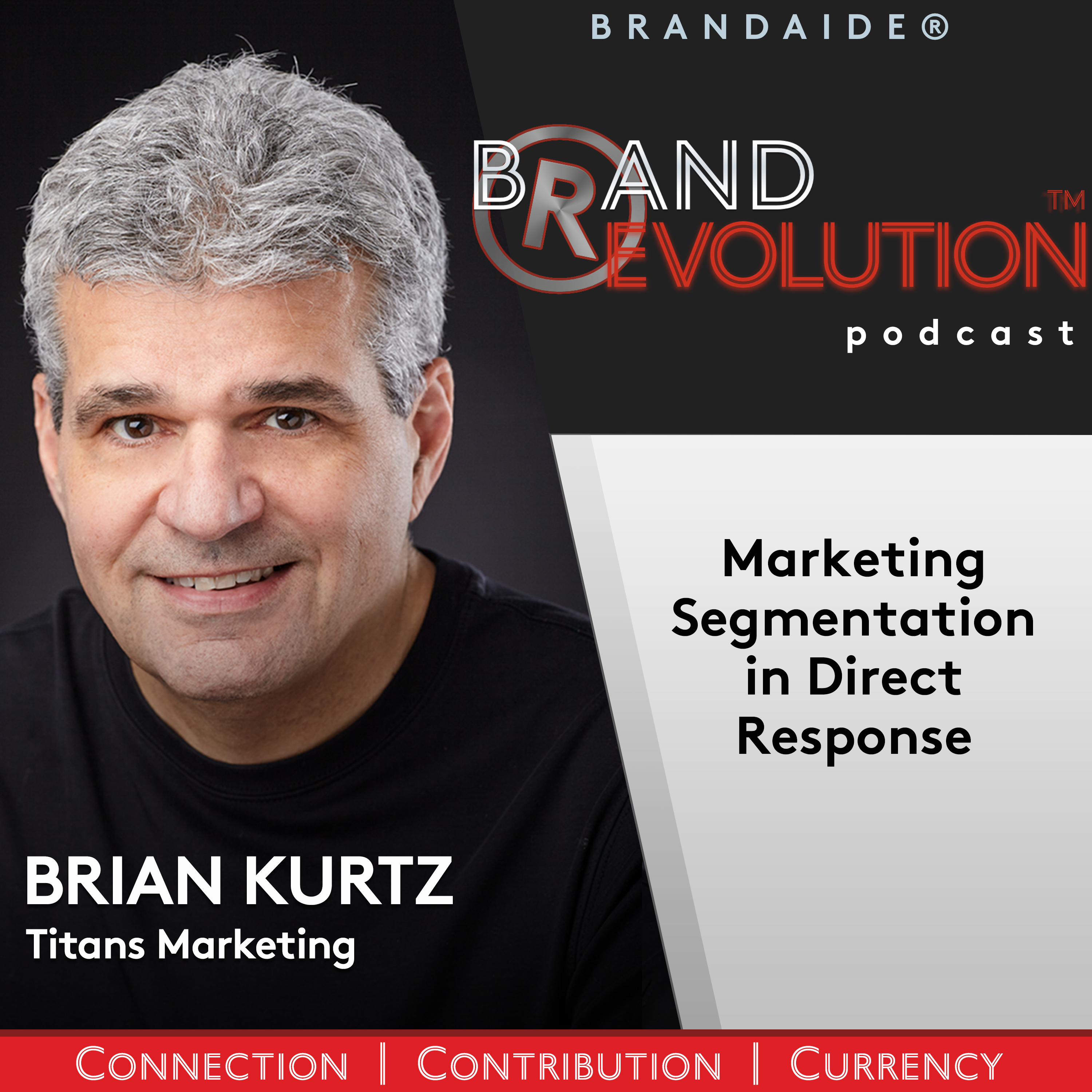 Marketing Segmentation in Direct Response – Brian Kurtz