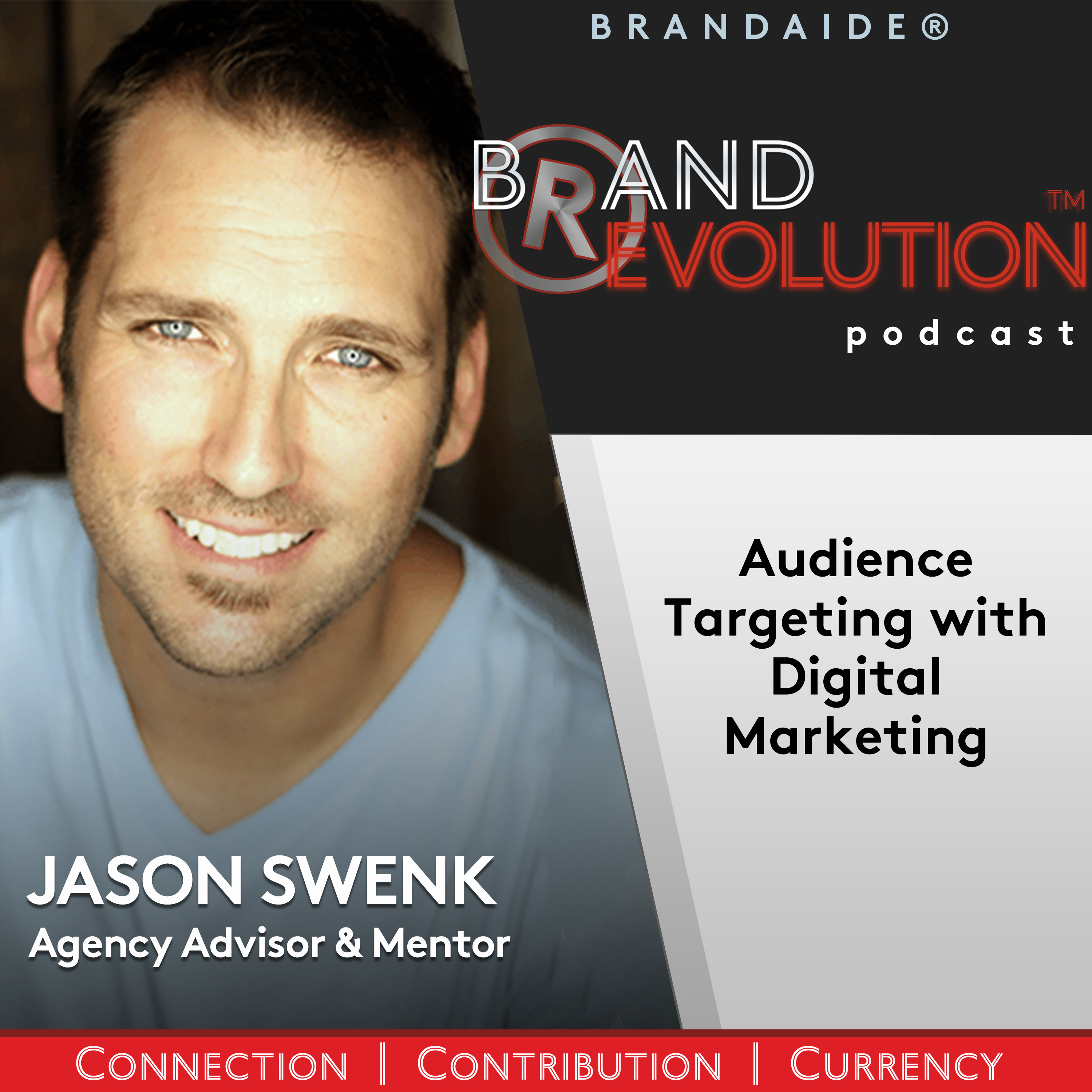 Audience Targeting with Digital Marketing – Jason Swenk